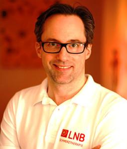 Ihr Schmerztherapeut und Heilpraktiker Stefan Kühn