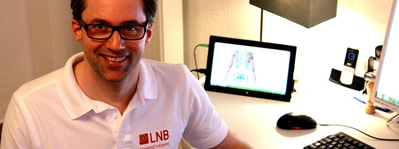 Schmerztherapie Praxis - Ihr Heilpraktiker Stefan Kühn