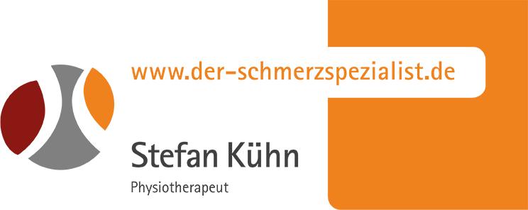 Kleines Logo der Schmerztherapie Stefan Kühn